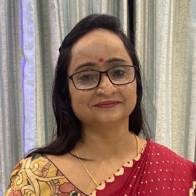 Vidhi Tibrewala