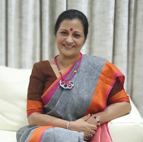 Bharti M Verma