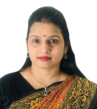 Aarti Rathod