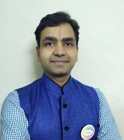 Vikas Bhuwania