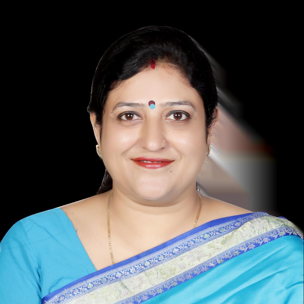 Yogita Singh